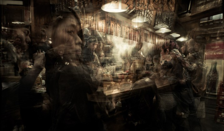 Fine Art Photography by Riccardo Magherini