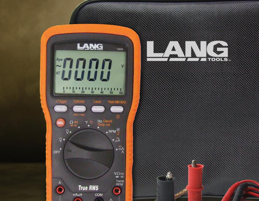 Lang Tools Photography